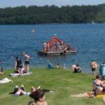 Strandbad Sorpesee ferienwohnung sorpesee
