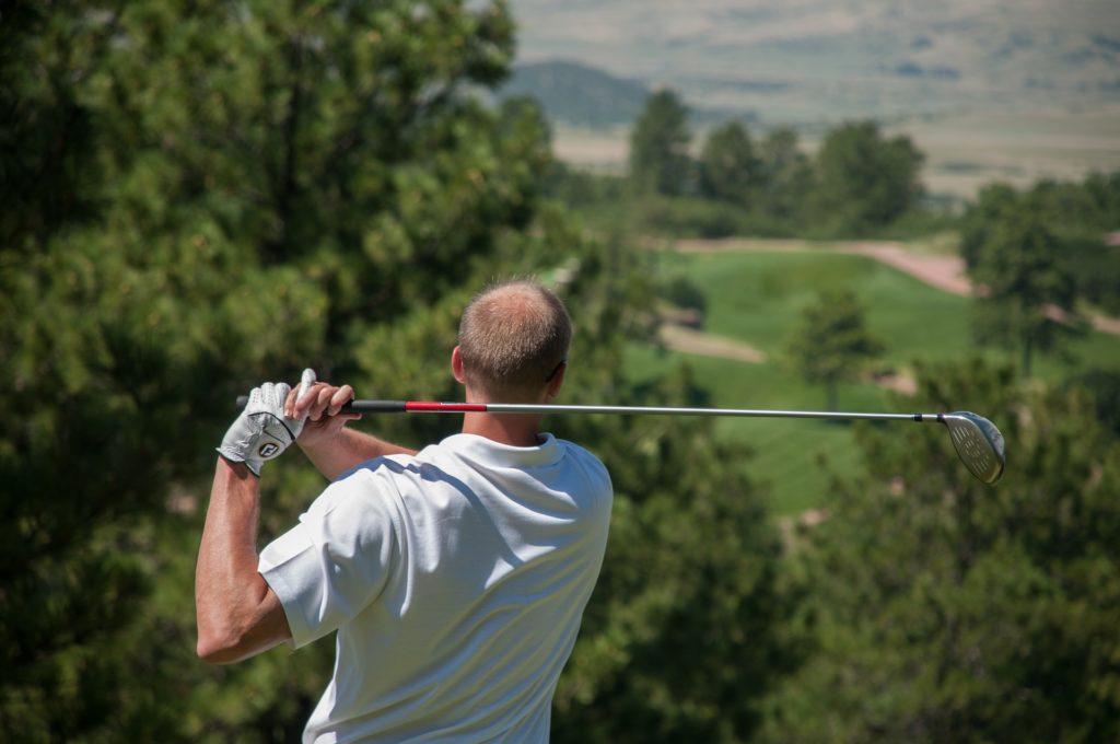 Golf am Sorpesee ferienwohnung sorpesee